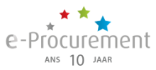10 jaar e-Procurement